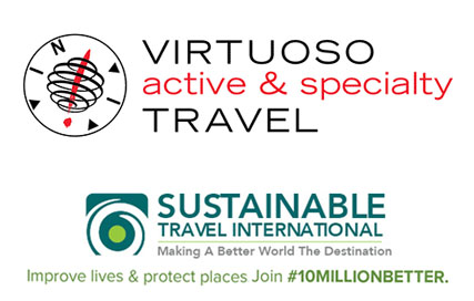 sustainable travel adventure travel