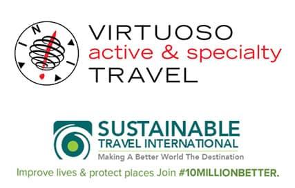 sustainable travel adventure travel