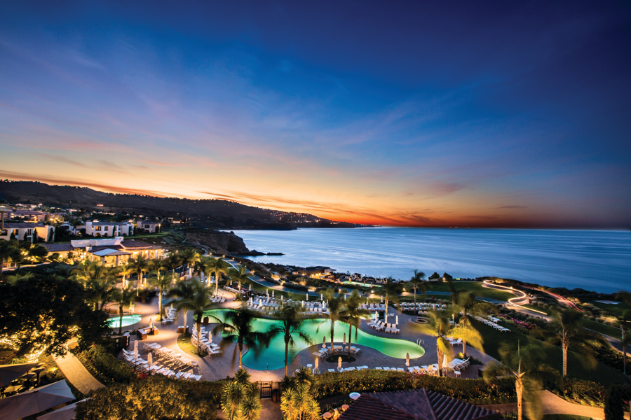 Terranea_Pool_Sunrise